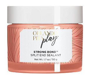 ORLANDO PITA Play Strong Bond Split End Sealant