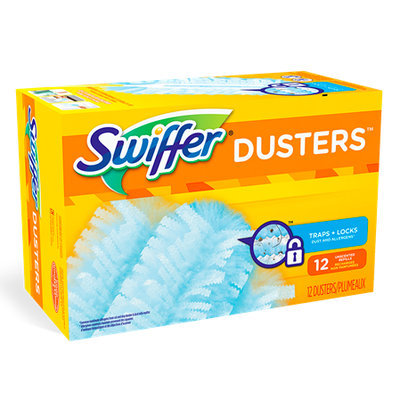 Swiffer Dusters Cleaner Refills Unscented