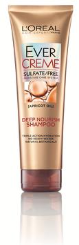 L'Oréal EverCreme Deep Nourish Shampoo
