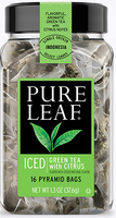 Pure Leaf Iced Green Tea with Citrus