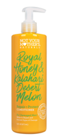 Not Your Mother's® Naturals Royal Honey & Kalahari Desert Melon Repair + Protect Conditioner