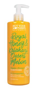 Not Your Mother's Naturals Royal Honey & Kalahari Desert Melon Repair + Protect Conditioner
