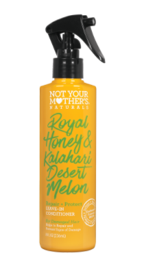 Not Your Mother's® Naturals Royal Honey & Kalahari Desert Melon Repair + Protect Leave-In Conditioner