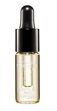 M.A.C Cosmetics Prep + Prime Essential Oils Grapefruit & Chamomile