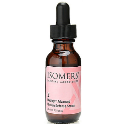 Isomers Matrixyl Advanced Wrinkle Defense Serum