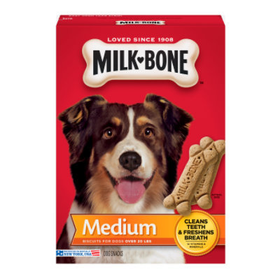 Milk Bone Original Biscuits - Medium