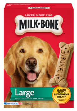 Milk Bone Original Biscuits - Large