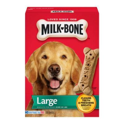 Milk Bone Original Biscuits - Large