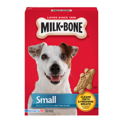 Milk Bone Original Biscuits - Small