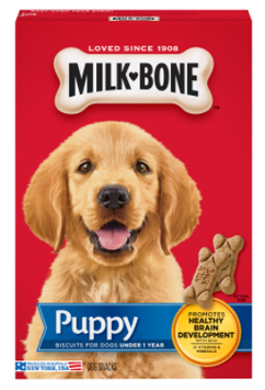 Milk Bone Original Puppy Biscuits