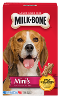 Milk Bone Mini's Biscuits
