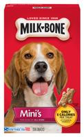 Milk Bone Mini's Biscuits