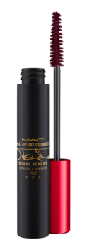 M.A.C Cosmetics x Diane Kendal Opulash