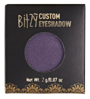 Blitzy Custom Compact Eye Shadows