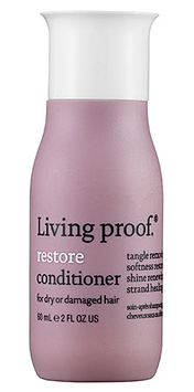 Living Proof Restore Conditioner 2 oz