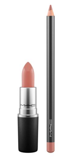 MAC Cosmetics Stripped Naked Lip Kits