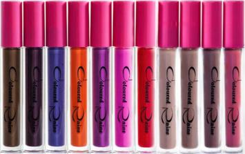 Coloured Raine Liquid Lipstick