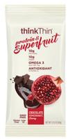 ThinkThin Protein & Superfruit Chocolate Pomegranate Cherry
