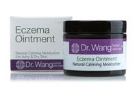 Dr. Wang Eczema Ointment Natural Calming Moisturizer