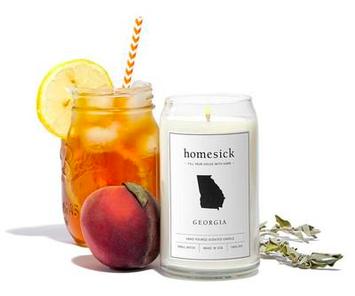 Georgia Homesick Candle