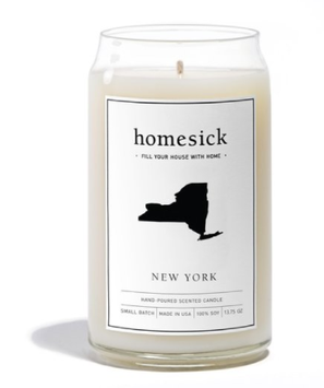 New York Homesick Candle