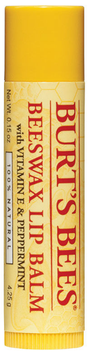 Burt's Bees® Beeswax 100% Natural Lip Balm