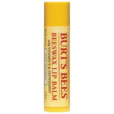 Burt's Bees® Beeswax 100% Natural Lip Balm