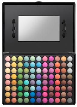 BH Cosmetics 88 Shimmer Eyeshadow Palette