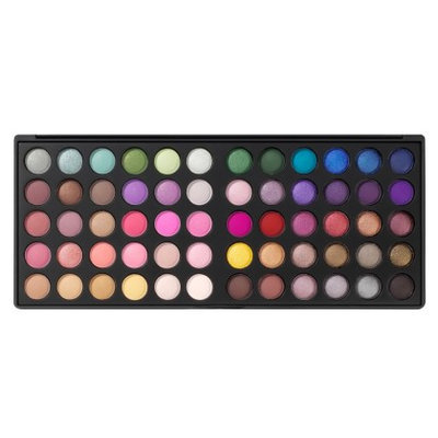 BH Cosmetics 60 Color Day & Night Eyeshadow Palette