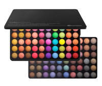 BH Cosmetics 120 Color Eyeshadow Palette 3rd Edition