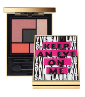 Yves Saint Laurent Couture Palette Collector The Street and I Collection