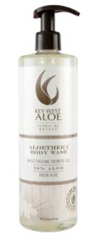 Key West Aloe Aloethera Body Wash