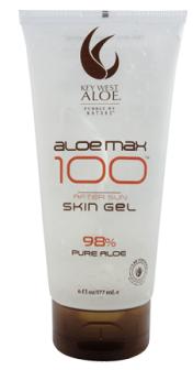 Key West Aloe Aloe Max 100 Gel