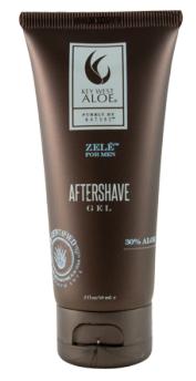Key West Aloe Zele Aftershave Gel