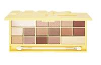 Makeup Revolution Naked Chocolate Eyeshadow Palette