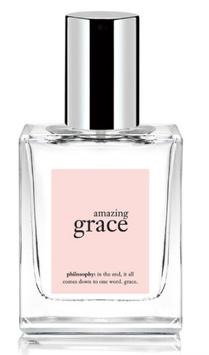philosophy 'amazing grace' spray fragrance