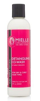 Mielle Organics Detangling Co-Wash