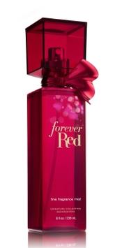 Bath & Body Works Forever Red Fragrance Mist