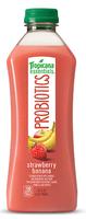 Tropicana Essentials® Probiotics Strawberry Banana Fruit Juice