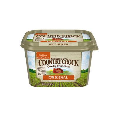 Country Crock® Original Spread, 15z