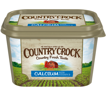 Country Crock® Calcium plus Vitamin D Spread, 15z