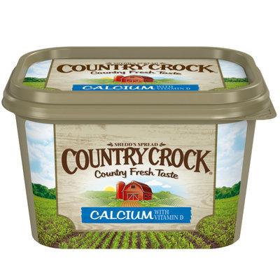 Country Crock® Calcium plus Vitamin D Spread, 15z