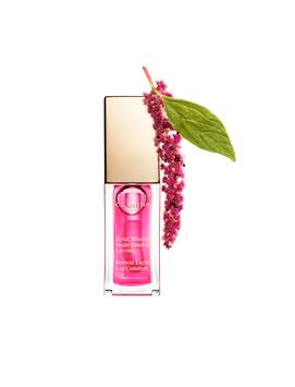 Clarins Instant Light Lip Comfort Oil Organic Amaranth