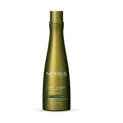 Nexxus City Shield Conditioner for All Hair Types