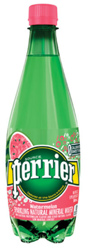 Perrier® Watermelon Sparkling Natural Mineral Water