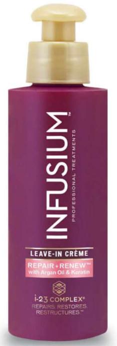 Infusium™ Repair + Renew™ Leave-in Creme