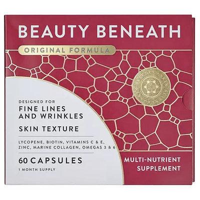 Beauty Beneath Multi-Nutrient Supplement, Original Formula