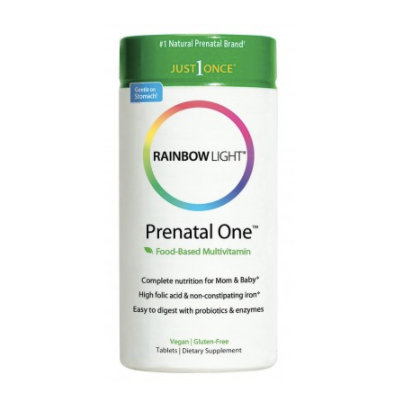 Rainbow Light Prenatal One™ Multivitamin
