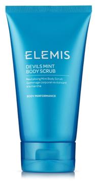 Elemis Devils Mint Body Scrub