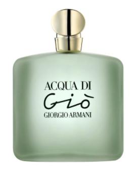 Acqua Di Giò Eau de Toilette for Women
